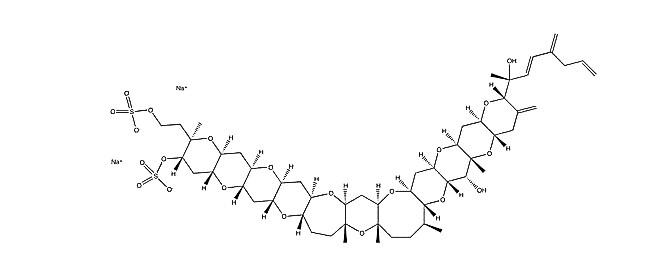 Yessotoxine